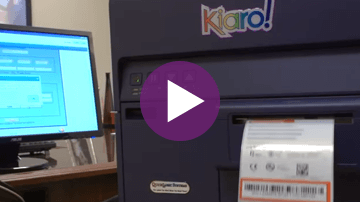 The Kiaro! and UDI Labeling for Medical Devices